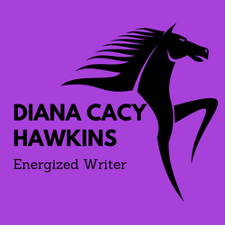 Diana Cacy Hawkins from Energized Coffee Content