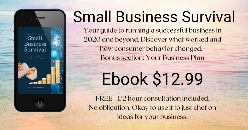 Small Business Survival 12.99 ebook